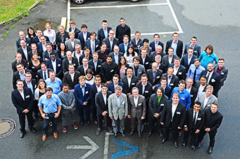 FAPS Summer Summit 2016 Teilnehmer