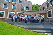FAPS Summer Summit 2016 Teilnehmer IIS