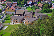 FAPS Summer Summit 2016 Fraunhofer IIS Forschungscampus