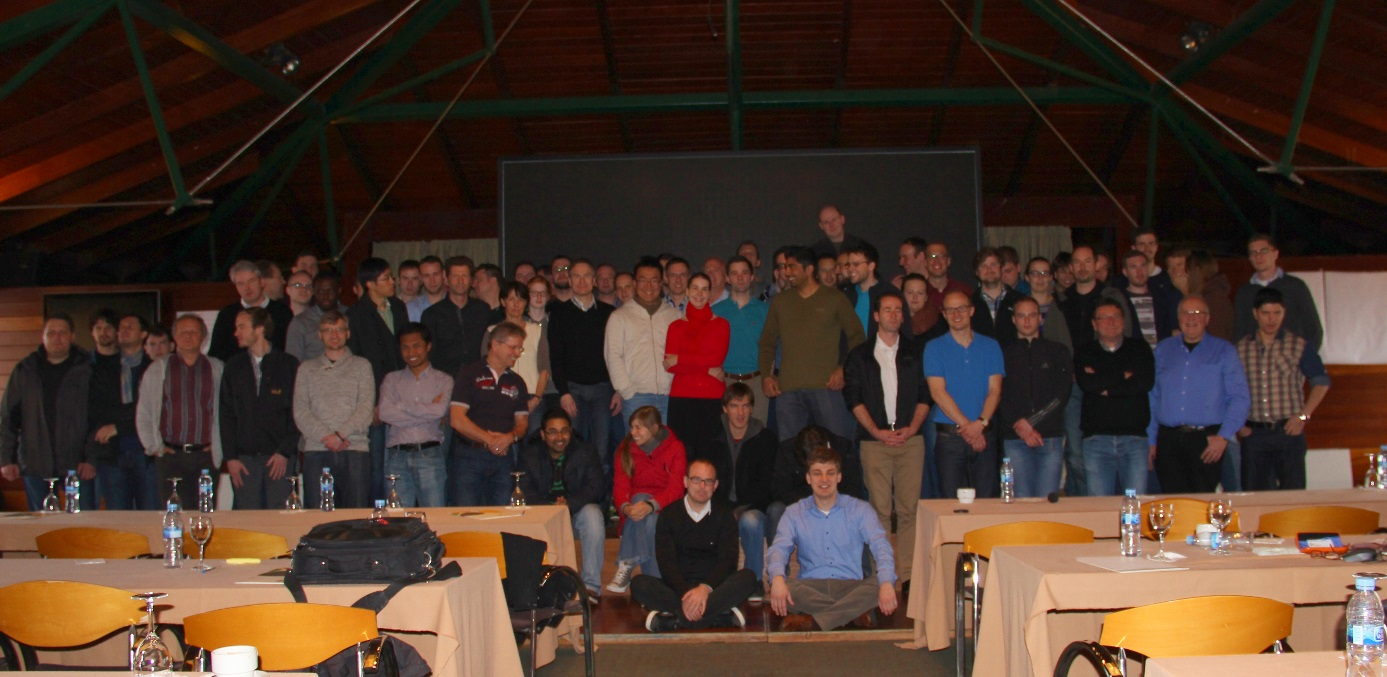 FAPS Spring Summit 2015