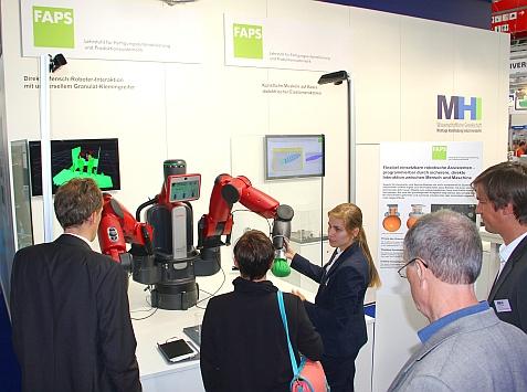 LEAD Industrie-Marketing GmbH