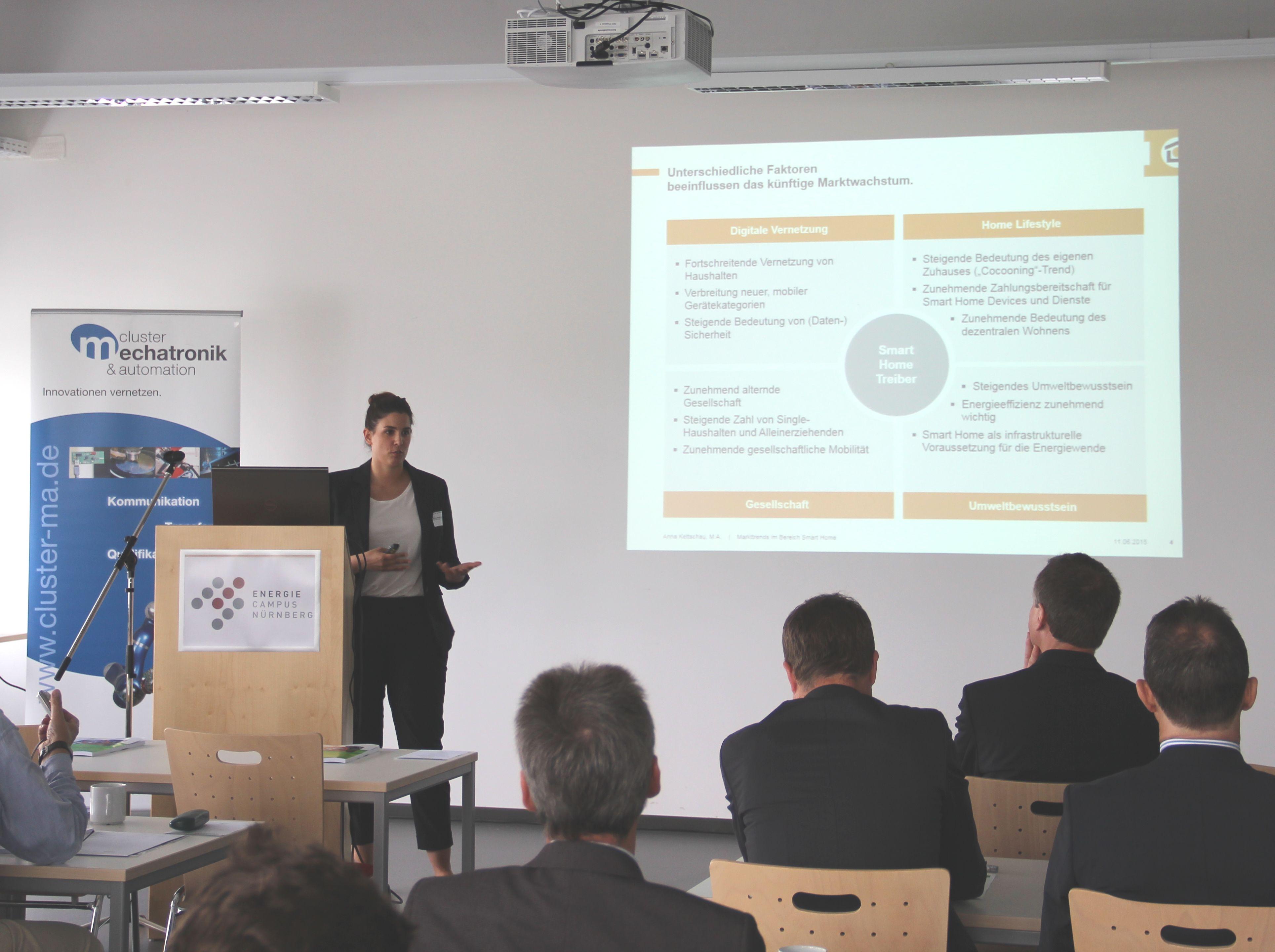 Vortrag Anna Kettschau FAPS-TT Seminar 2015