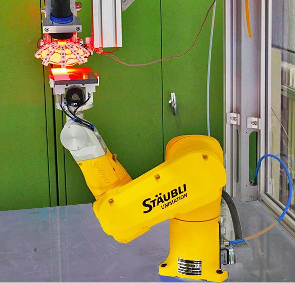 7. VDI-Fachtagung Industrielle Robotik | VDI-Fachtagung