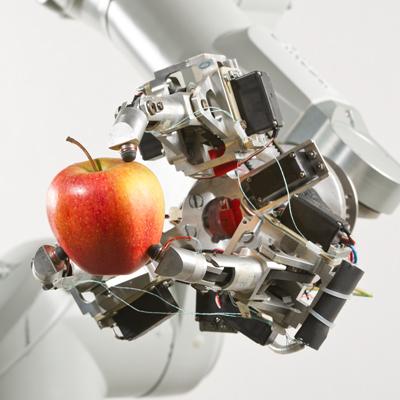 Biomechatronik