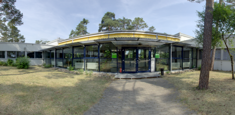 Virtueller Rundgang Erlangen