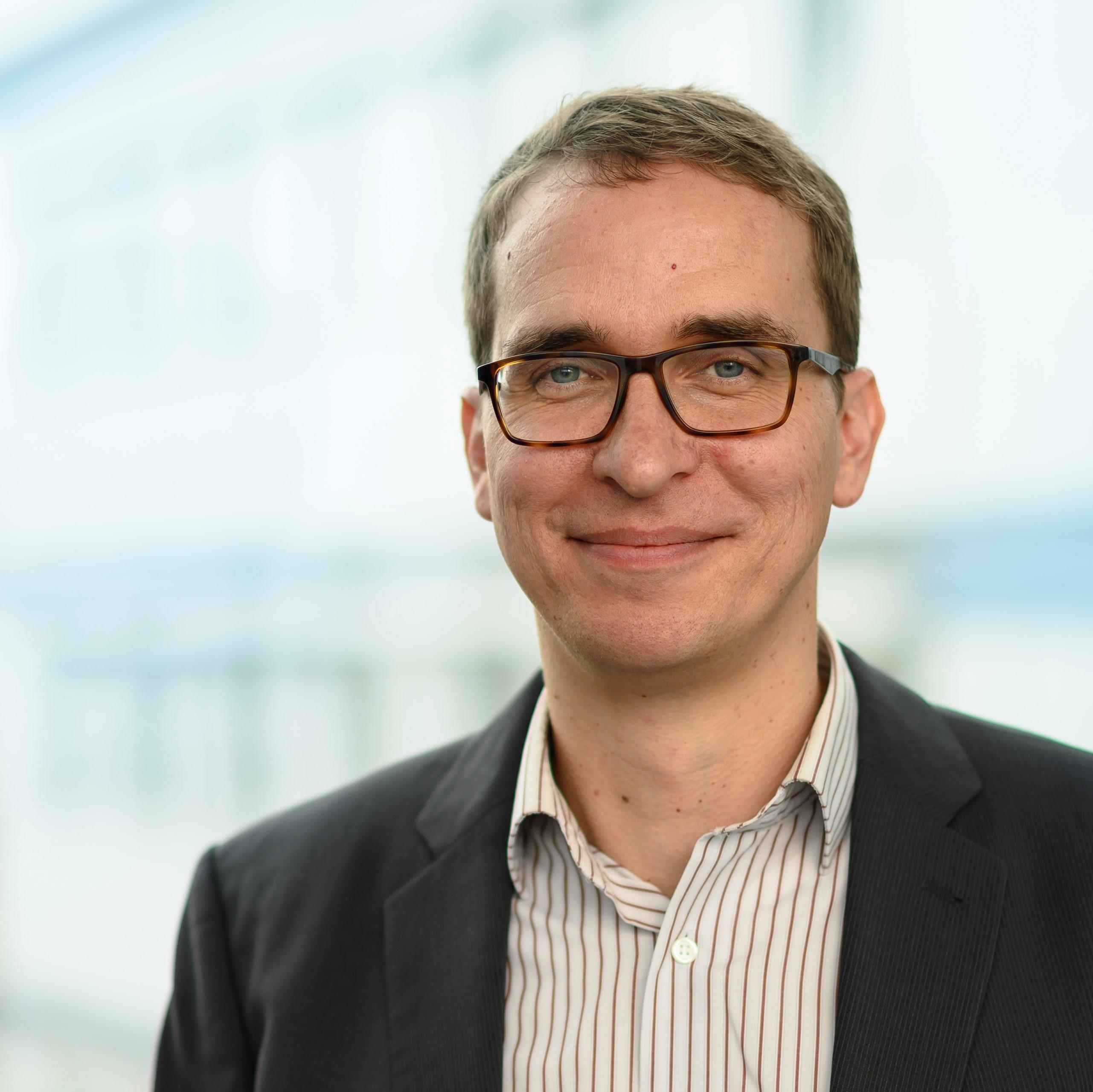 Christian Dittmar Fraunhofer IIS