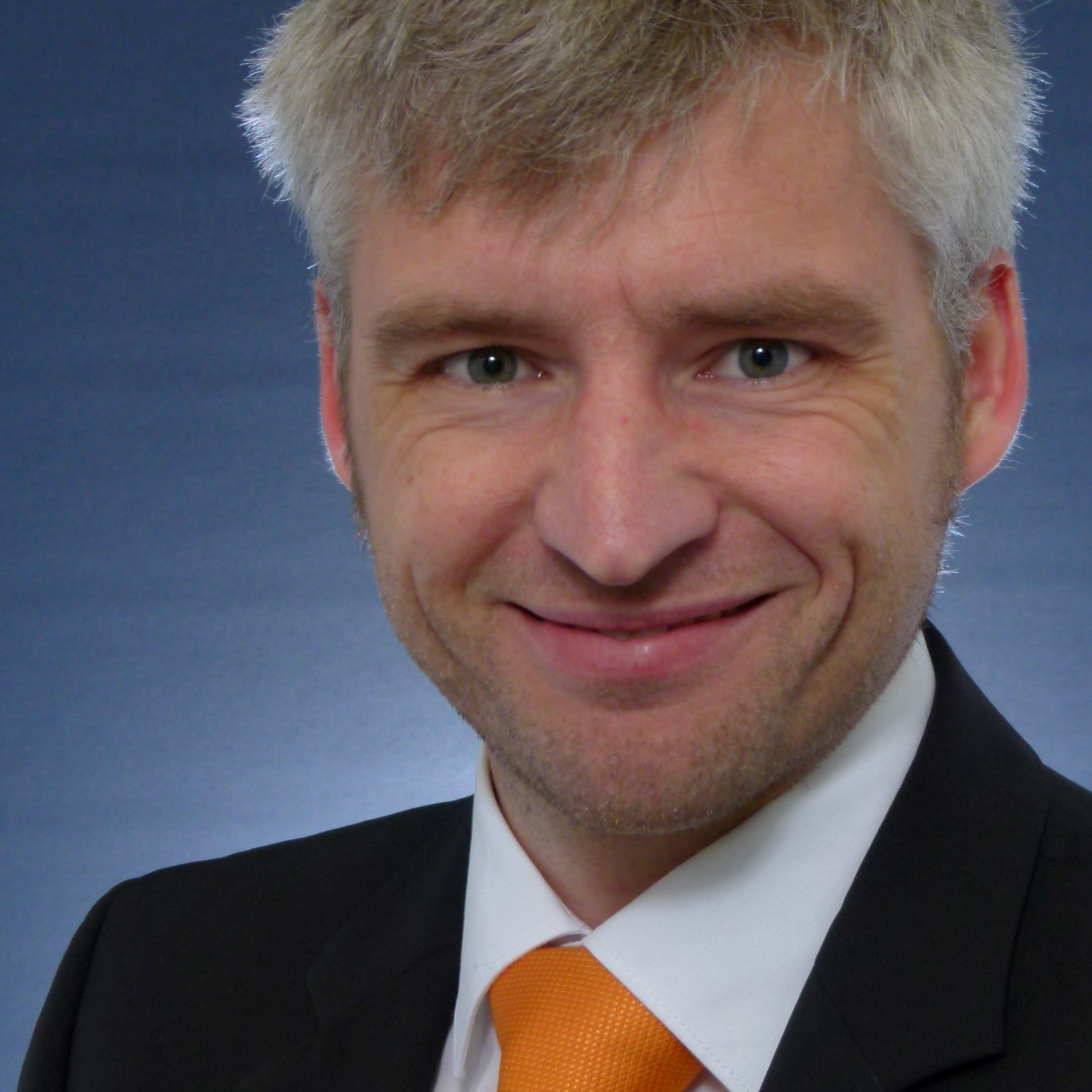 Jochen Bauer Lehrstuhl FAPS