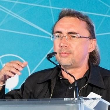 Peter Sperlich KNX Association