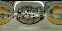 Virtueller Rundgang Materialographie Nürnberg